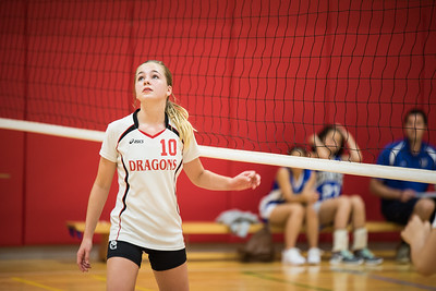 MS Girls Volleyball YIS-9161