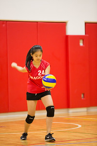 MS Girls VBall St  Maur 10 Sept-5