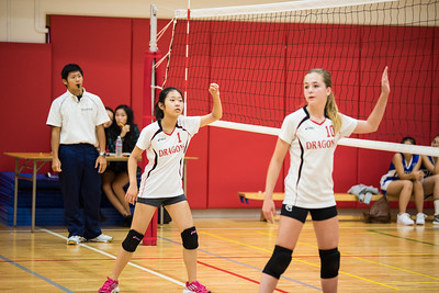 MS Girls Volleyball YIS-9160