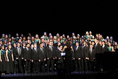 Choral Showcase-Ehrlich