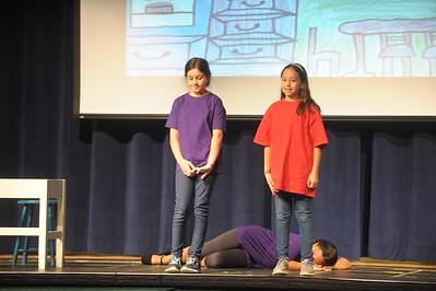 4th Grade Class Play
