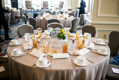 Boston Business Leaders Luncheon 2016
