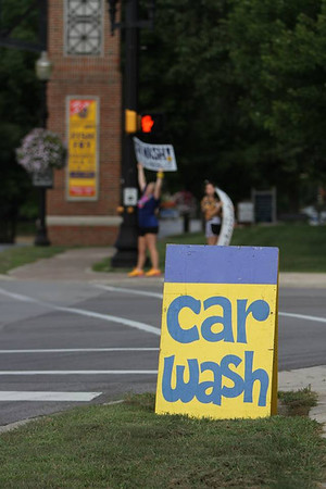 Ambassadors Car Wash