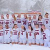 Girls Varsity Lacrosse 2016