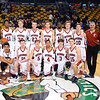 Basketball- Boys Varsity