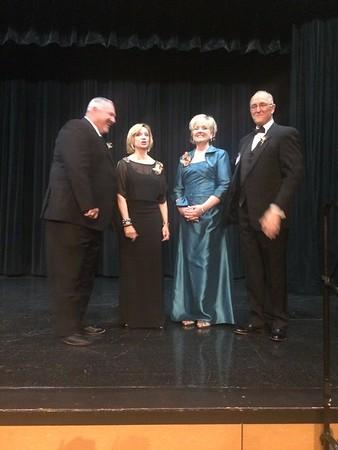 SHSU Distinguished Educator of the Year