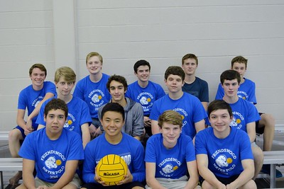 Friendswood Water Polo Teams