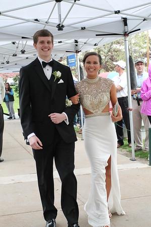 Before Boston: Pre-Senior Prom!