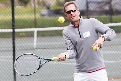 Tennis Round Robin