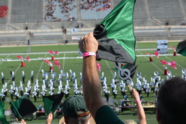 Texas Marching Classic 10/10
