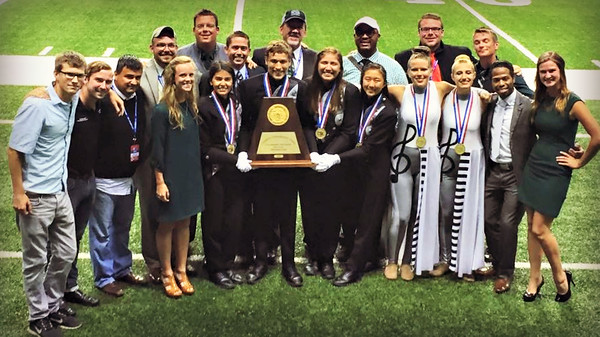 UIL STATE FINALS 11/3