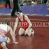 2016 Iowa High School State Tournament<br /> Class 2A <br /> 138 <br /> Quarterfinal - Wyatt Thompson (Creston/Orient-Macksburg) won by decision over Caleb Wilson (Denver/Tripoli)  (Dec 8-3)