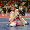 2016 Iowa High School State Tournament<br /> 2A-106<br /> Semifinal - Matthew Randone (Assumption-Davenport) won by decision over Aden Reeves (Albia) (Dec 6-5)