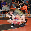 38th Annual North/South All Star Dual - Charles City, IA<br /> 120 – Jack Wagner (Bettendorf, South) dec. Josh Portillo (Clarion-Goldfield-Dows, North), 1-0 (UTB)