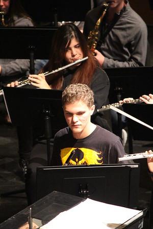 Wind Ensemble Charleston
