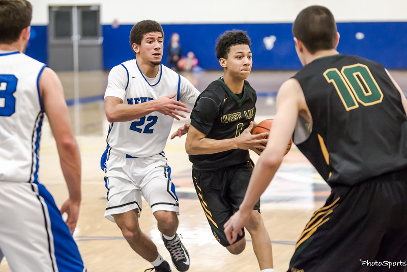 West Linn vs  Newberg February 2, 2016-0322