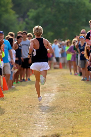 Greenhill 6 Mile Relays - Aug 22
