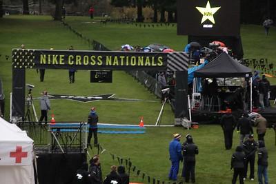 Nike Cross Nationals - Dec 5