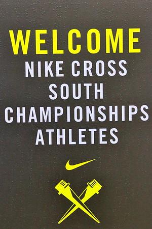 Nike Cross Regionals - Nov 21
