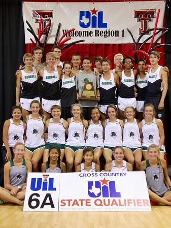 Region I Championships - Oct 26