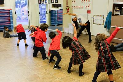 Dance (Preschool)