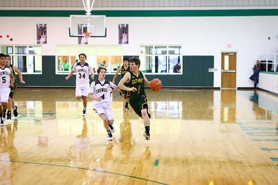 Basketball Play-Offs