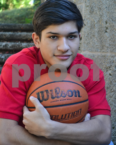 Carlos - Commercial Photography Senior Sessions