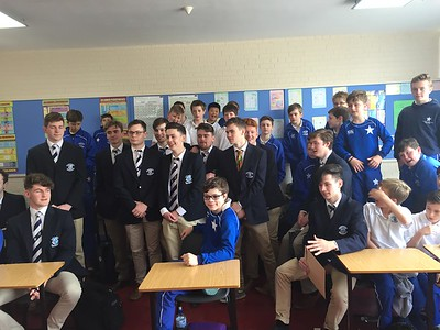 Form 6 and 6th years