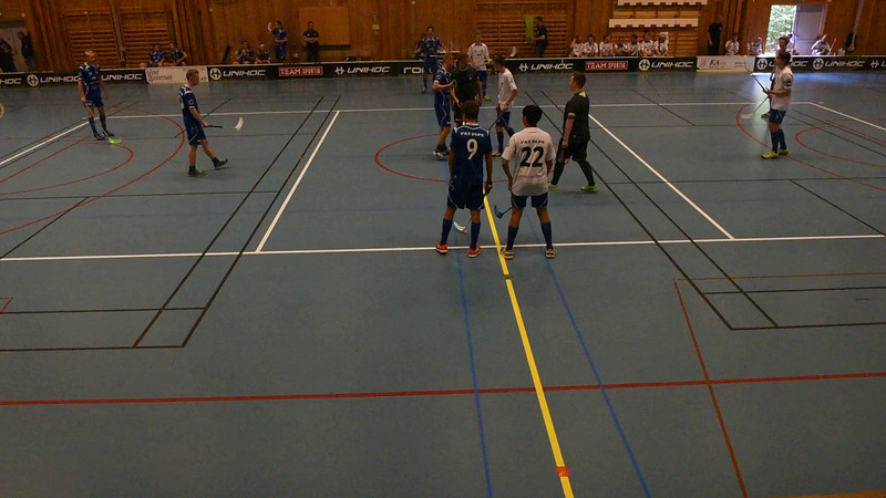 2015-08-29 Älvsjö - Älvsjö P1