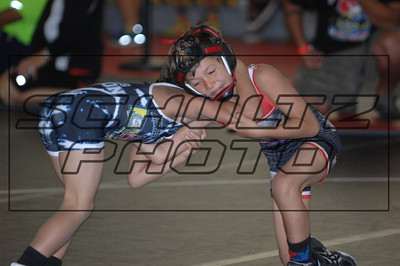 Kids Nationals Greco Roman
