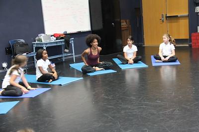 Afro Flow Yoga