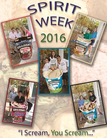 MS Spirit Week