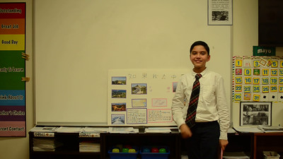 5th-6th Grade Presentations by Ms. Joy