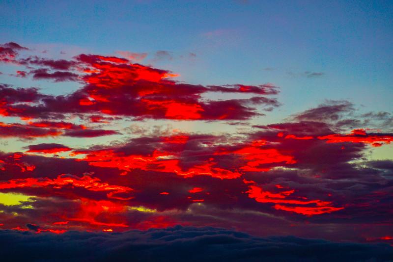 Darby Sunset