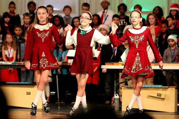 Nordonia Christmas Festival