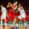 Anadolu Efes v Lokomotiv Kuban