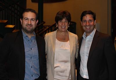 RE Alumni Connections | Miami
