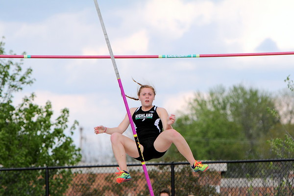 Suburban Track and Field Final - Part 1