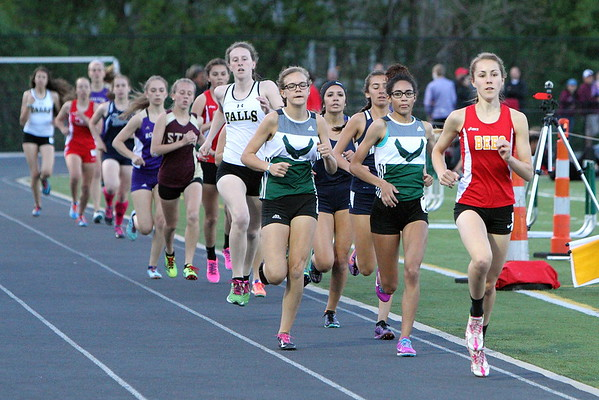 Suburban Track and Field - Part 2