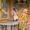 Tartuffe dress rehearsal