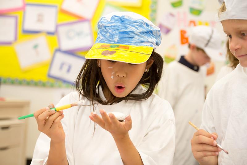 Grade 3 Genius Hour