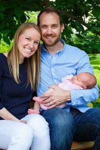 2015.7.26 - Woodruff Family Photo Shoot