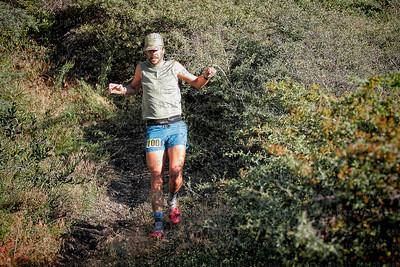 2015 Angeles Crest 100 Mile Endurance run