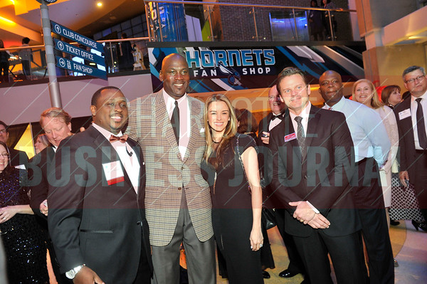 2015 Book of Lists Gala & Business Person of the Year