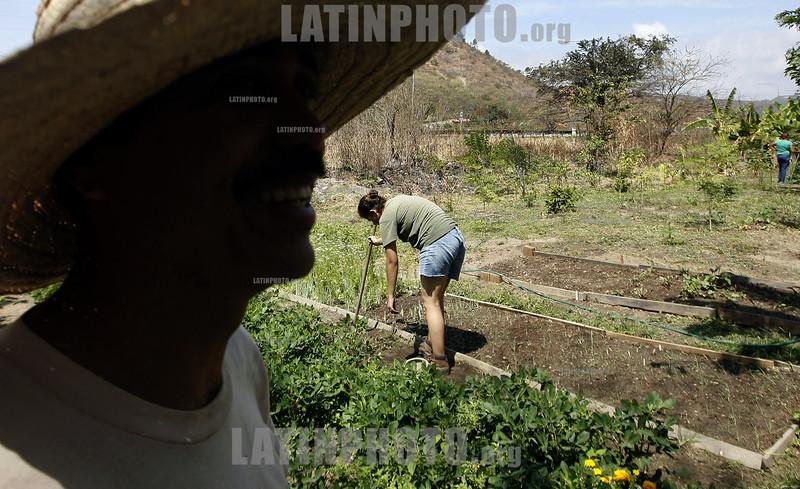 """Escuela Agroecologica """"Ali Primera"""""""