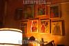 Argentina : El Nuevo Progreso , Cocina y arte. Cocina Regional Norteña. Tilcara , Quebrada de Humahuaca , Jujuy / Argentinien : Hotel - Restaurant El Nuevo Progreso © Marcelo Somma/LATINPHOTO.org