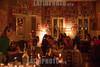 Argentina : El Nuevo Progreso , Cocina y arte. Cocina Regional Norteña. Tilcara , Quebrada de Humahuaca , Jujuy / Argentinien : Hotel - Restaurant El Nuevo Progreso - Gastronomie © Marcelo Somma/LATINPHOTO.org