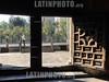 Mexico : Puerta de una Iglesia Católica en la Ciudad de México / Door of a Catholic Church in Mexico City / Mexiko :  Türe bei einer Kirche in Mexiko Stadt © Andrea Diaz-Perezache/LATINPHOTO.org