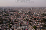 Metropolitan area of the Mexico Valley