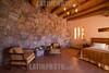 Argentina : Las Terrazas , Suites en Tilcara , Quebrada de Humahuaca , Jujuy - cama doble , habitación de hotel / Argentinien : Las Terrazas © Marcelo Somma/LATINPHOTO.org